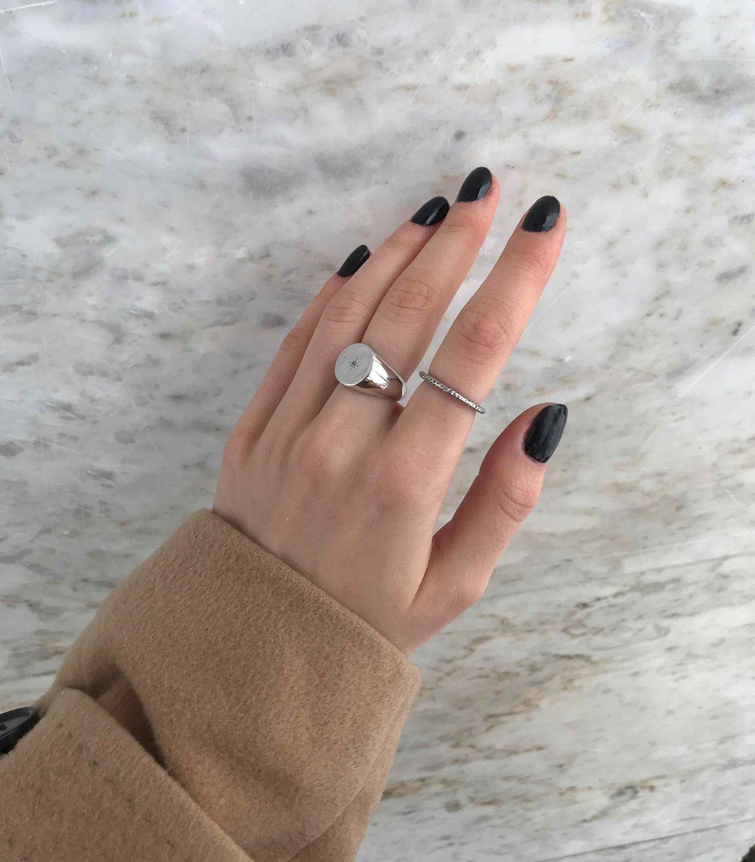 Кольцо просто шикарное