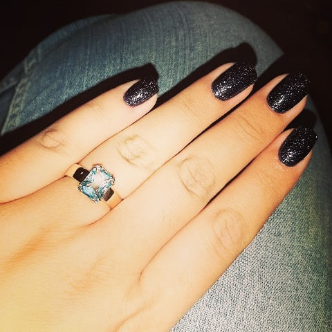 Красивое кольцо, размер подошёл отлично.