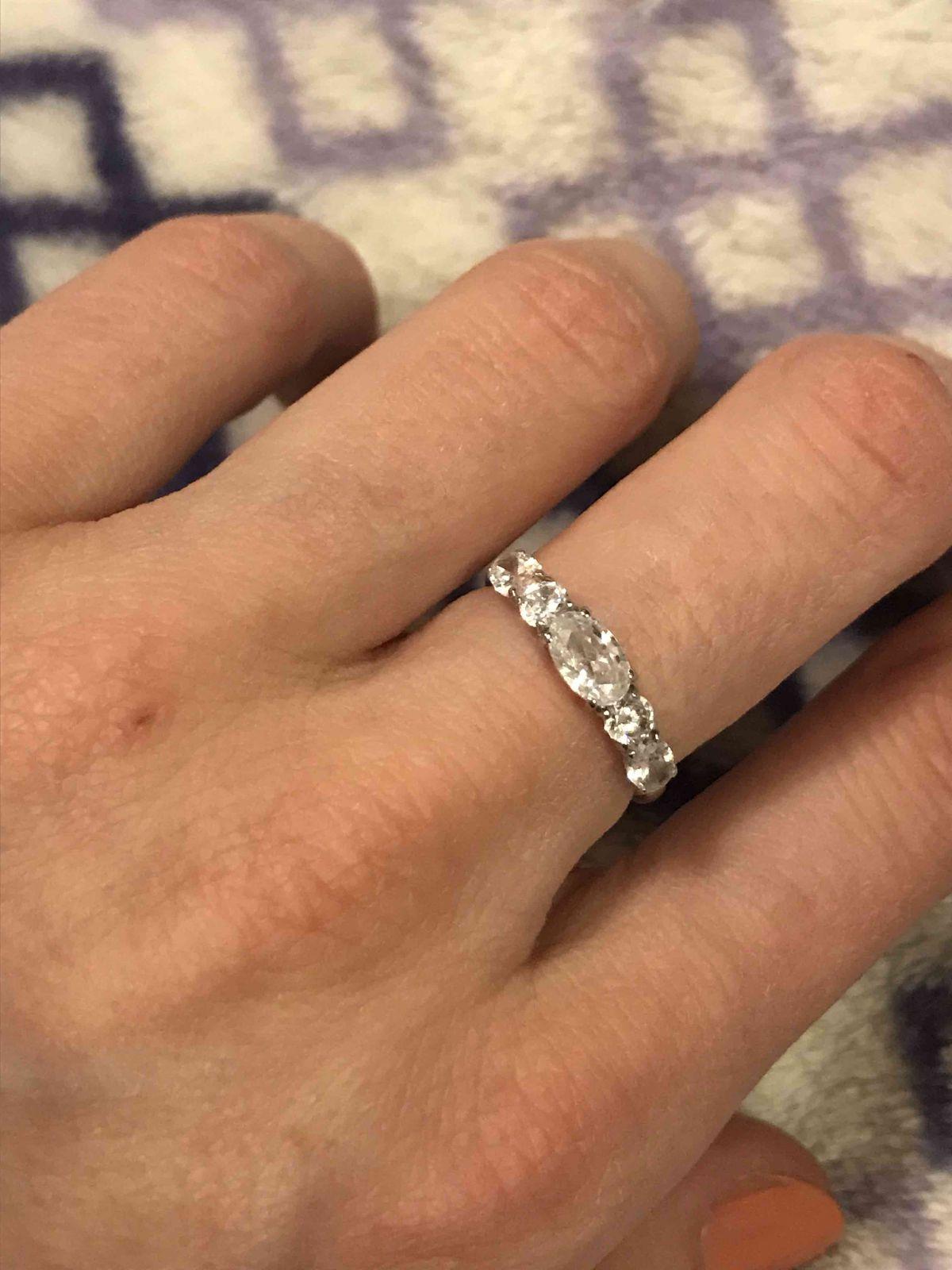 Идеальное кольцо за свою цену!