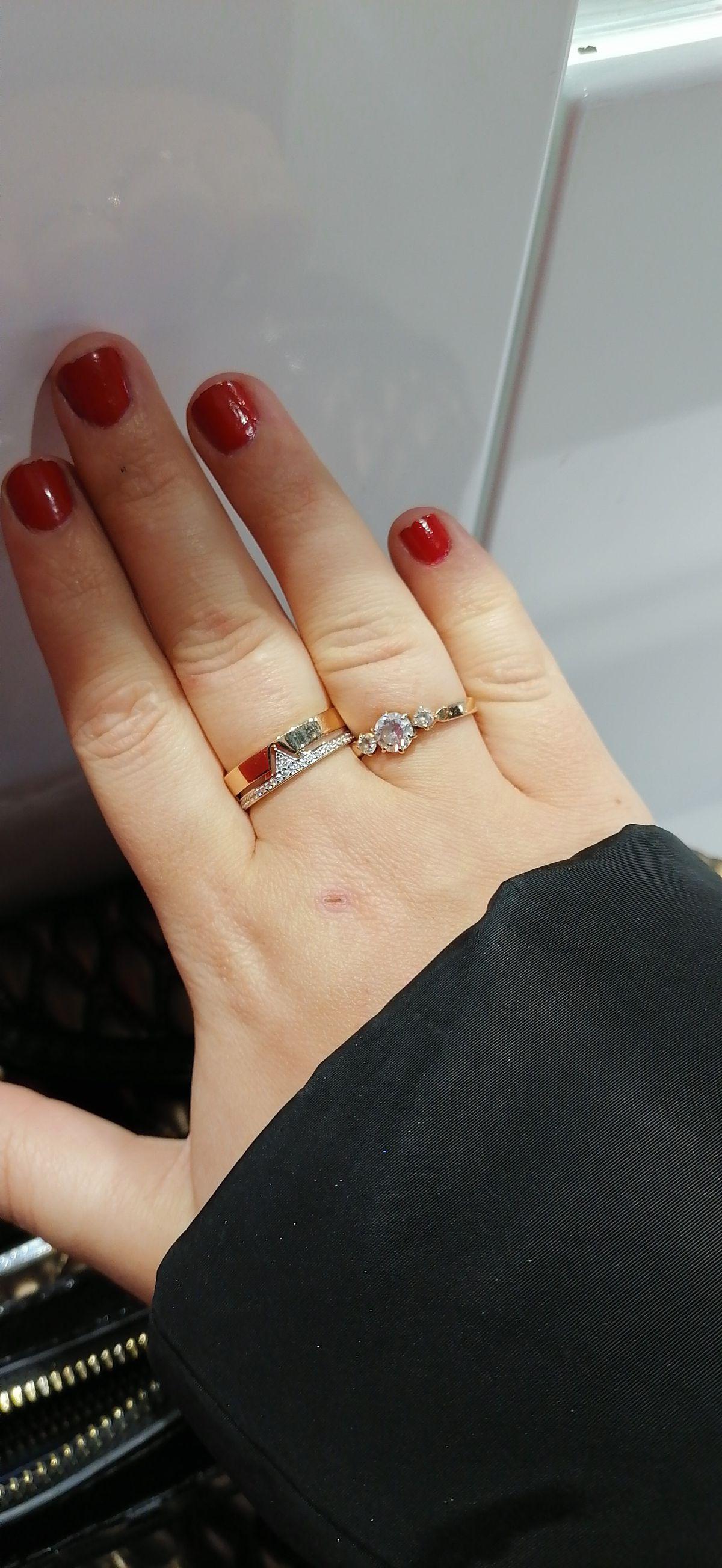 Кольцо очень классное!!!!