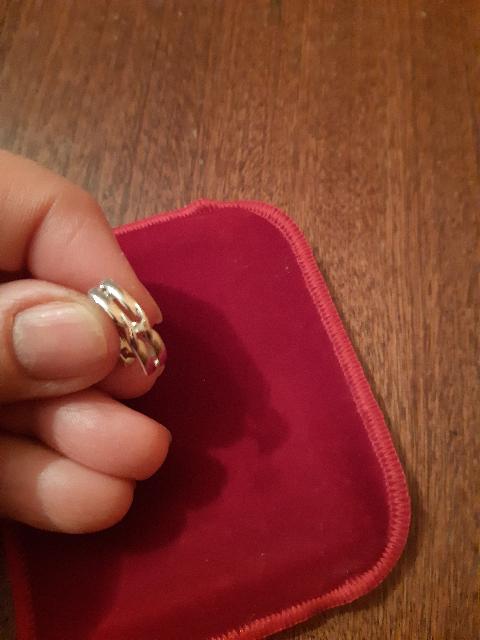 Отзыв серьги серебряные с бриллиантами sokolov
