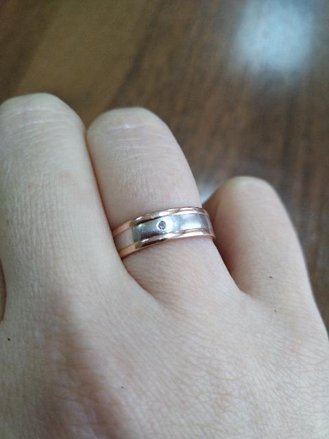 Мое обручальное кольцо