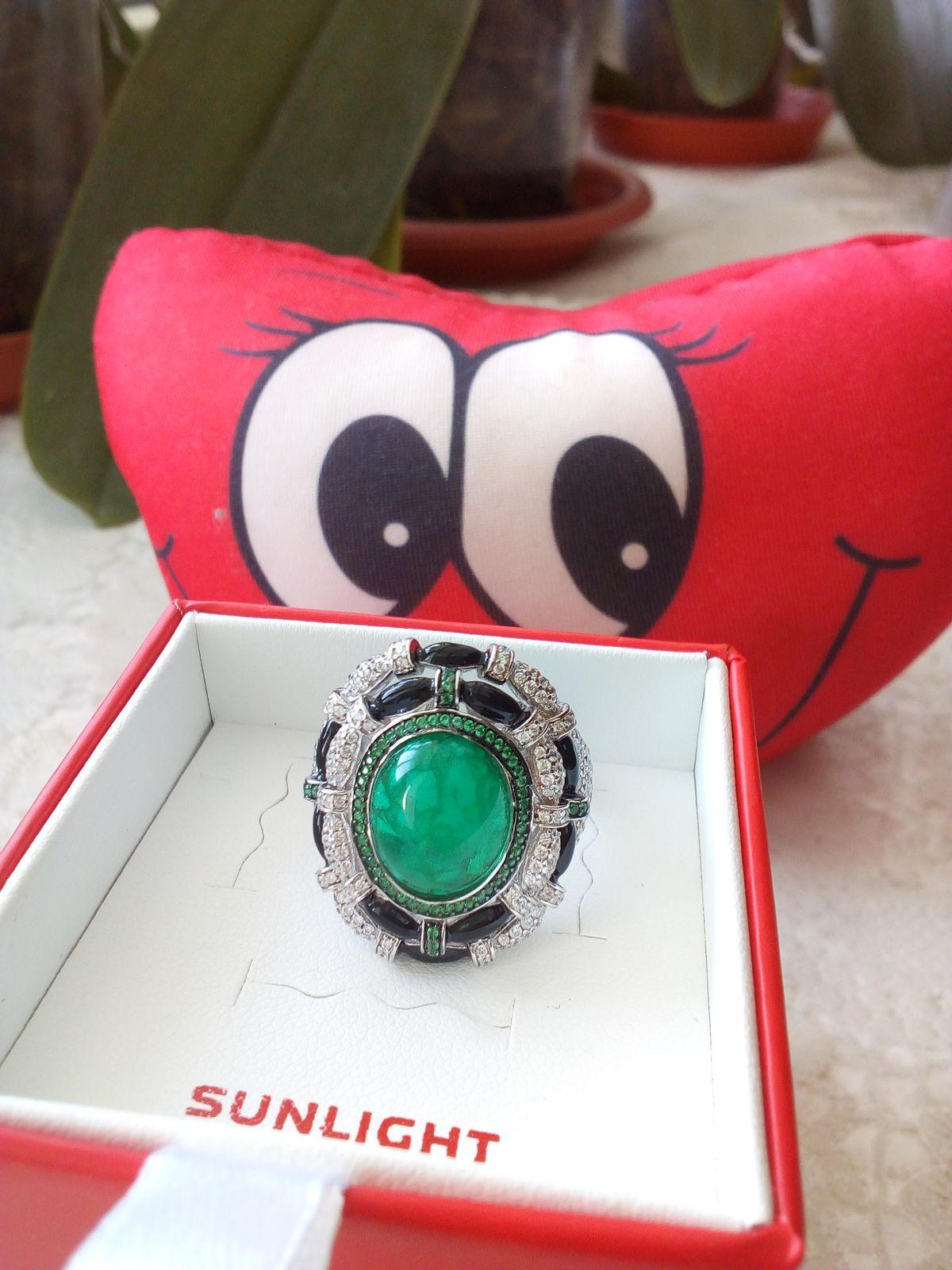 Королевский перстень