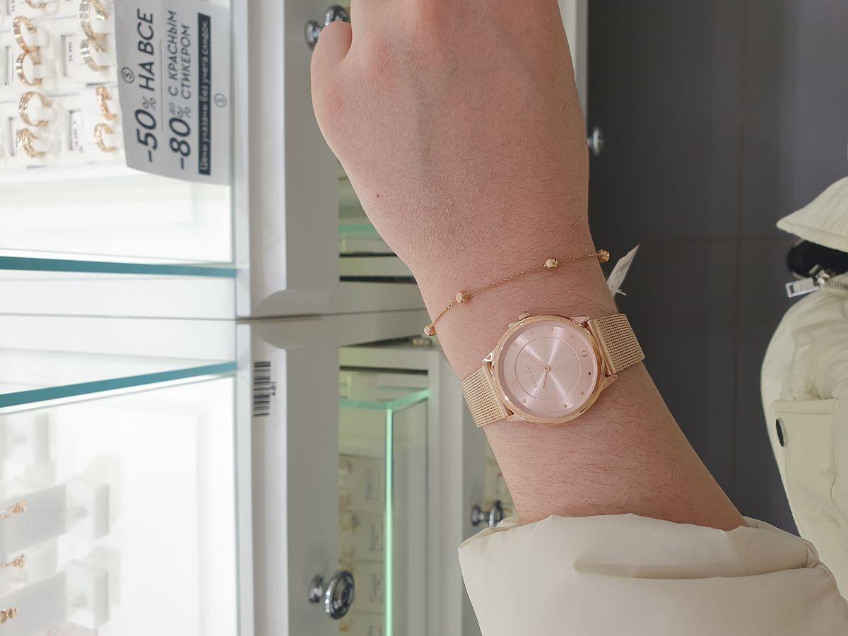 Отличные часы - ничего лишнего!