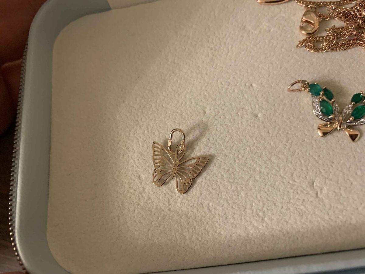 Бабочка585