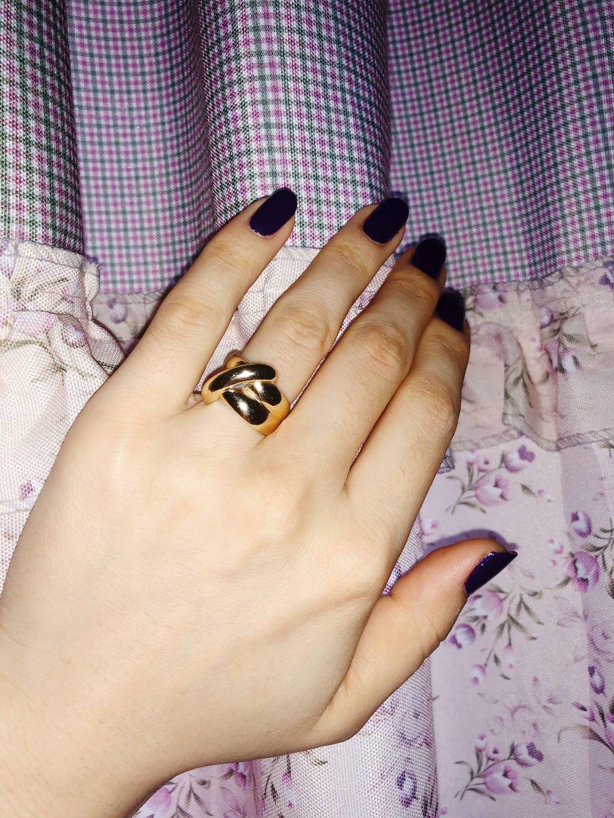 Роскошное кольцо !!!✨✨✨