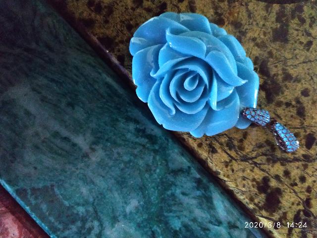 Голубое блаженство