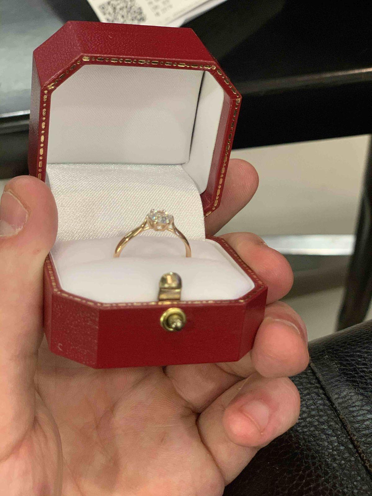 Супер кольцо по своей цене