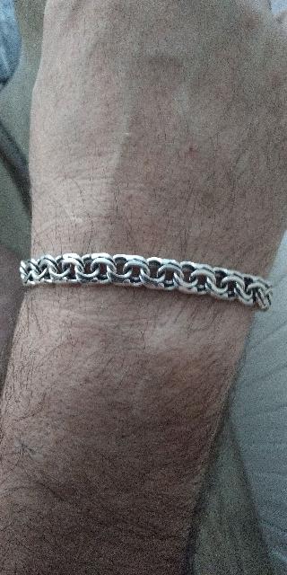 Красота в серебре