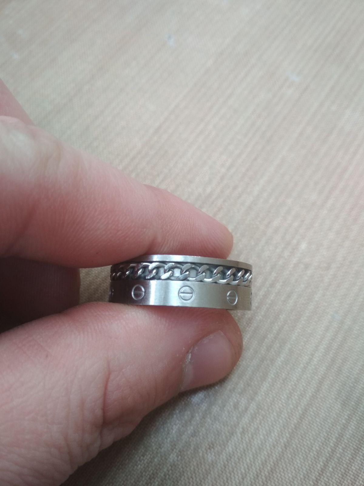 Не плохое кольцо
