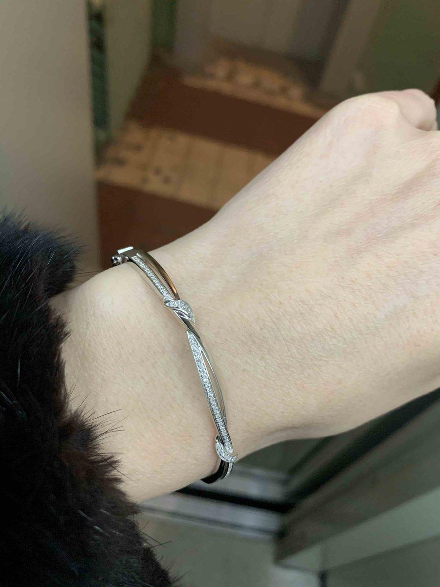 Очень красивый браслет!я довольна!