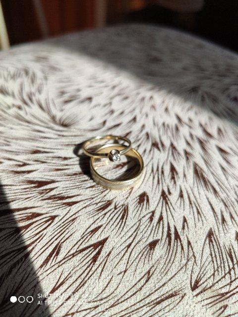 Кольцо просто классное