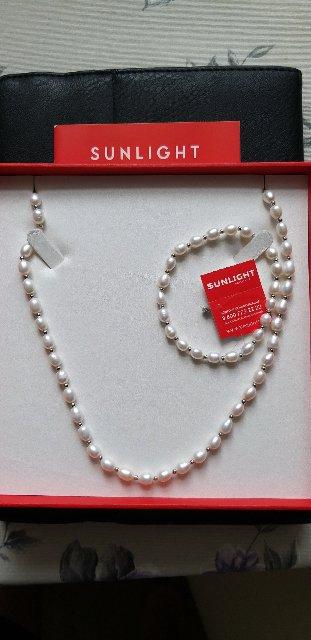 Ожерелье из жемчуга - красота на все времена!