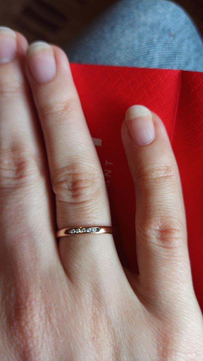 Заказала два обручальных кольца, и осталась очень довольна тем, что купила