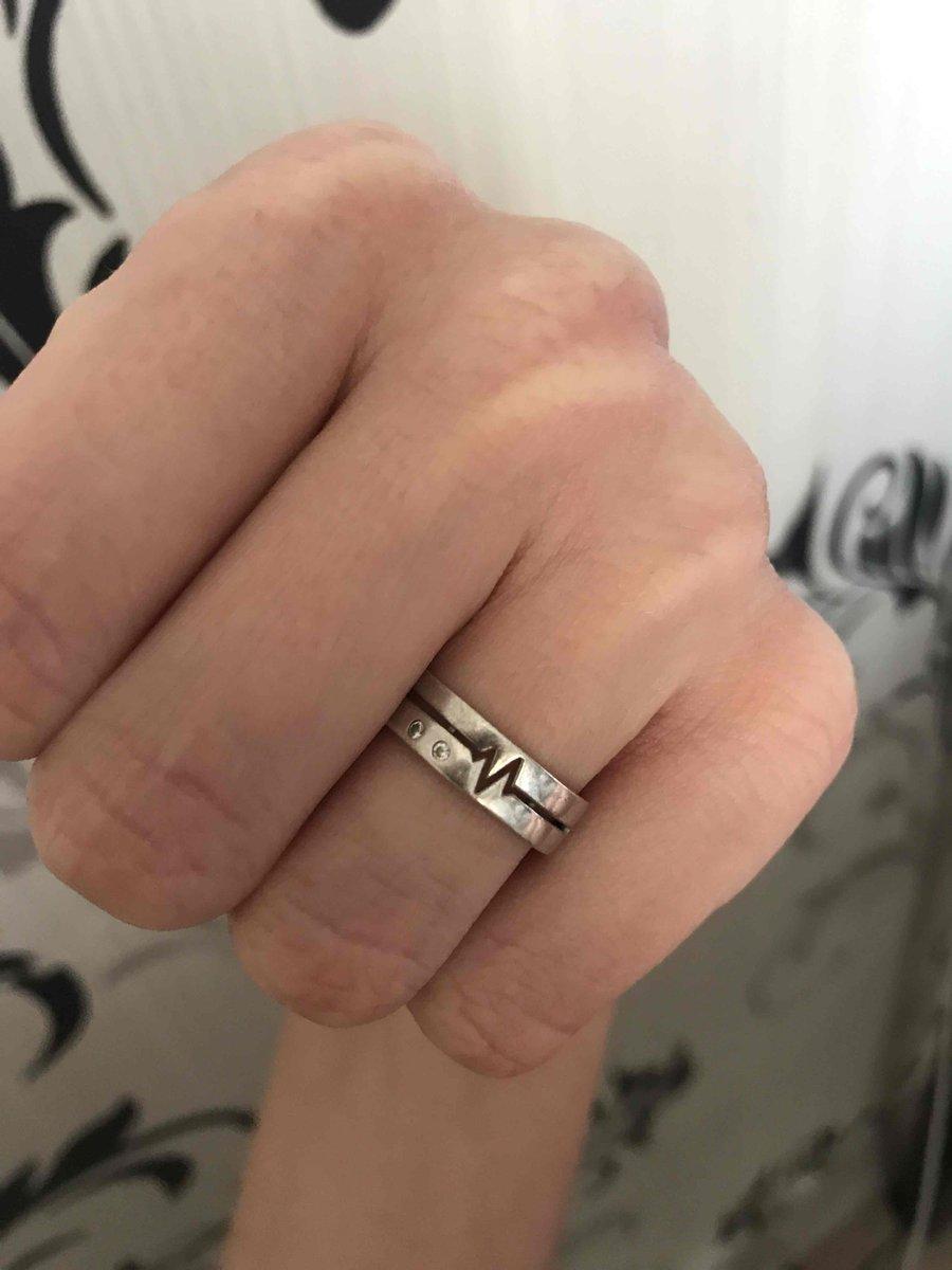Отличное серебрянное кольцо
