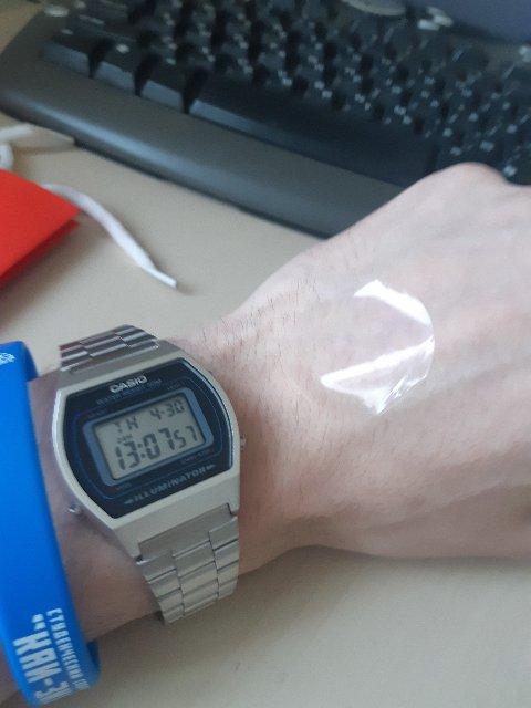 Отличные часы, отличного качества
