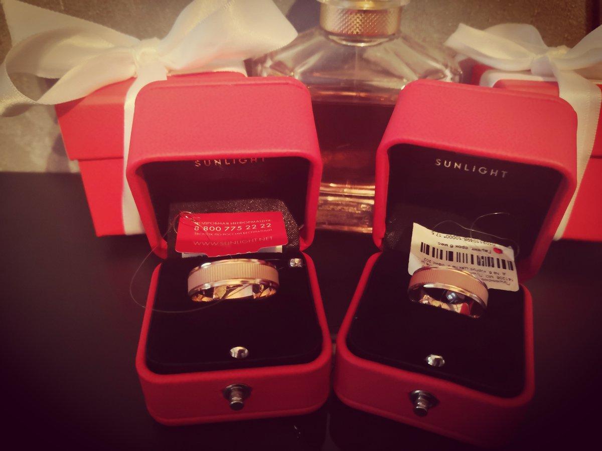 Очень красивые кольца.