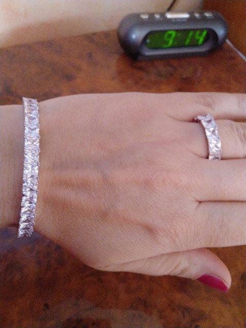 Кольцо, очень красивое!!!