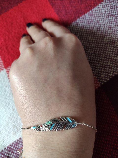 Нетривиальный браслет