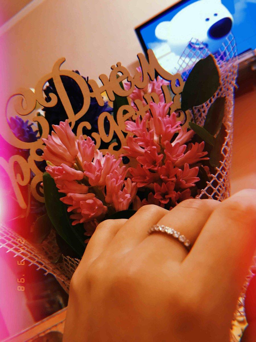 Женственное и очень нежное кольцо