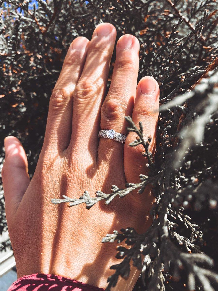 Отличное кольцо ♥️
