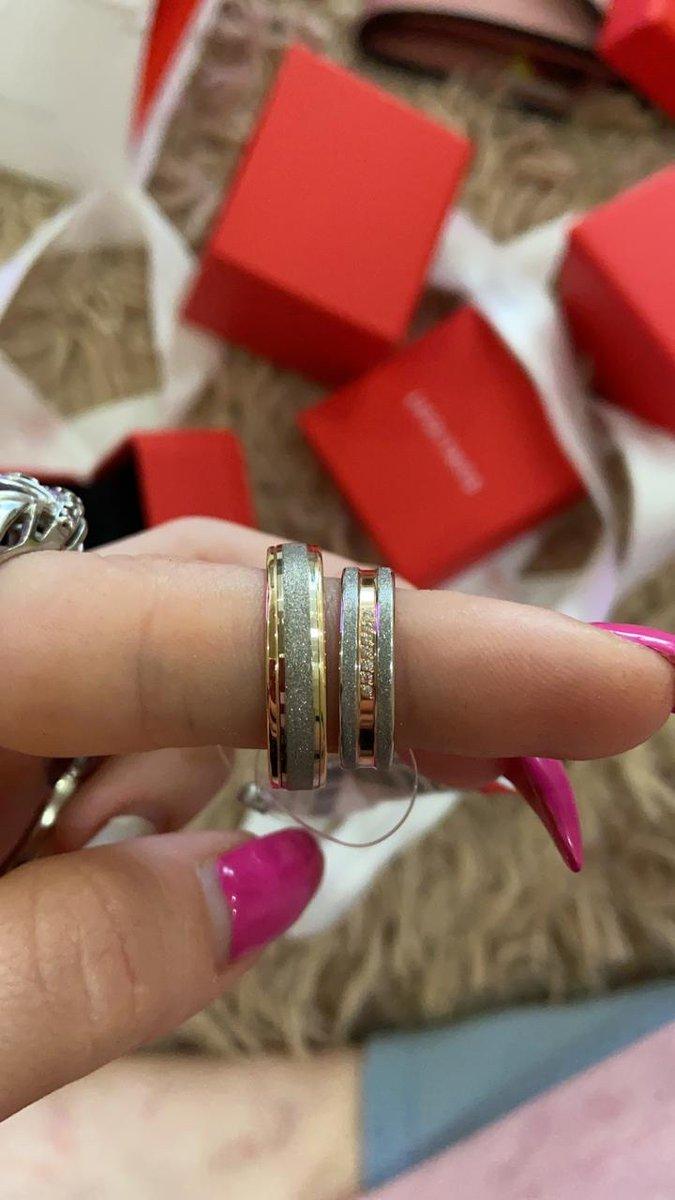 Кольца свадьба