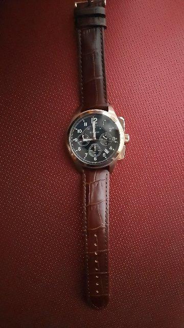 Часы IKAMI