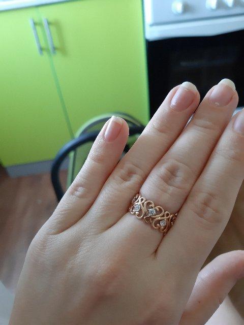 Классное кольцо!!! Достойная упаковка!!!