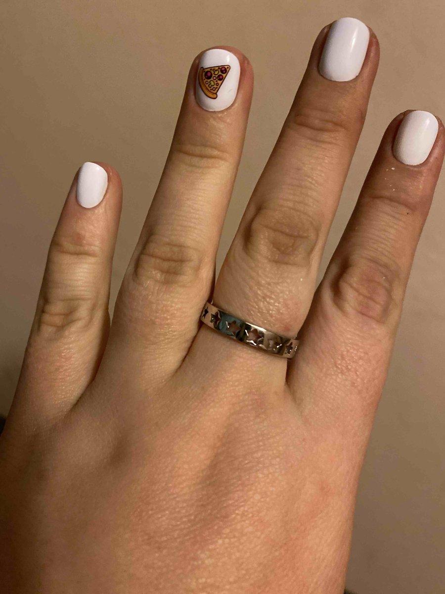 Отличное кольцо уни секс