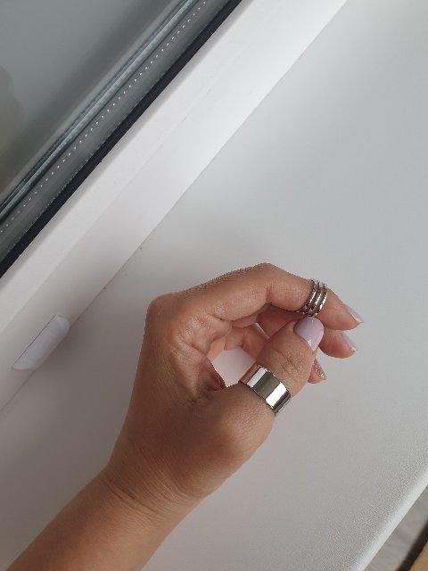 Кольцо бомба