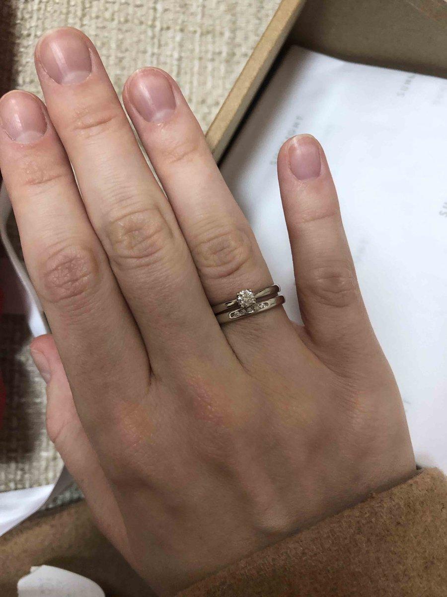 Идеальное обручальное кольцо