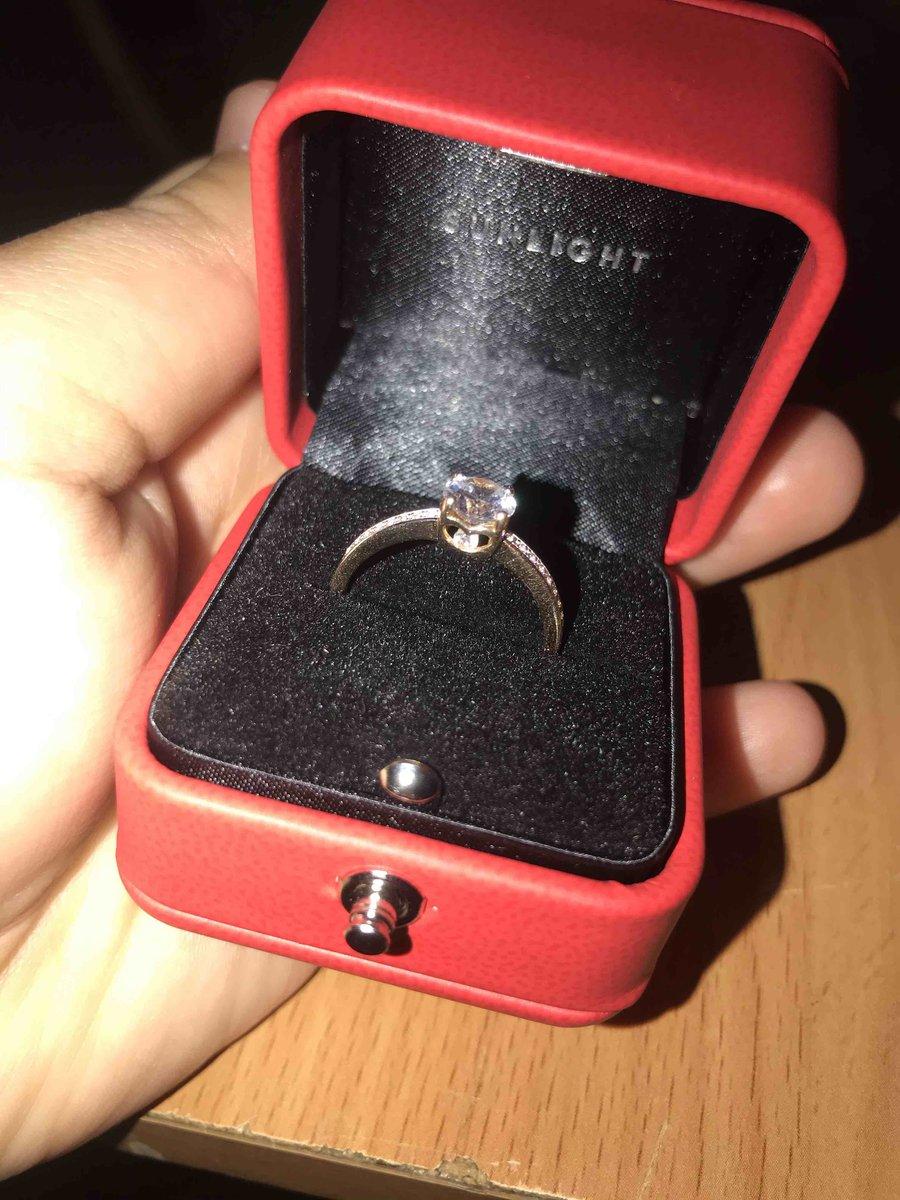 Ring ❤️❤️❤️❤️