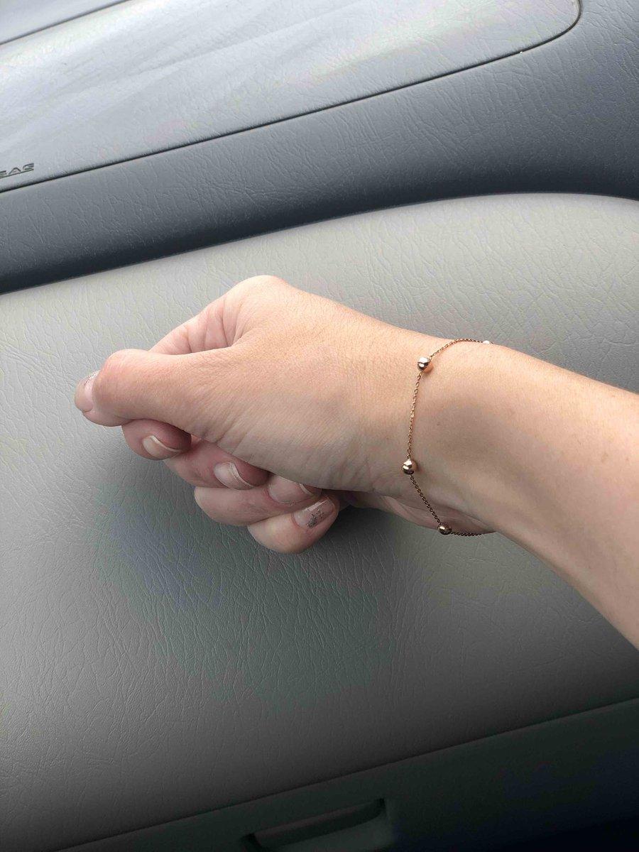 Милейший браслет!