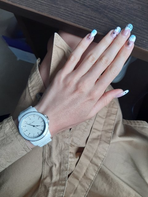 Отличные часы 🔥