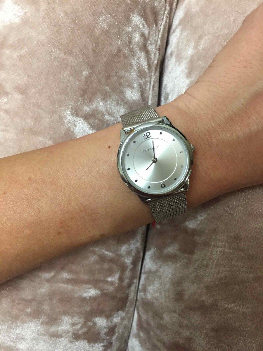 Супер стильные часы!