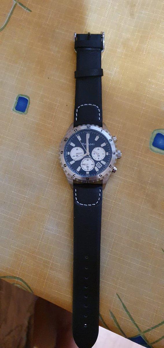 Я брал эти часы для себя