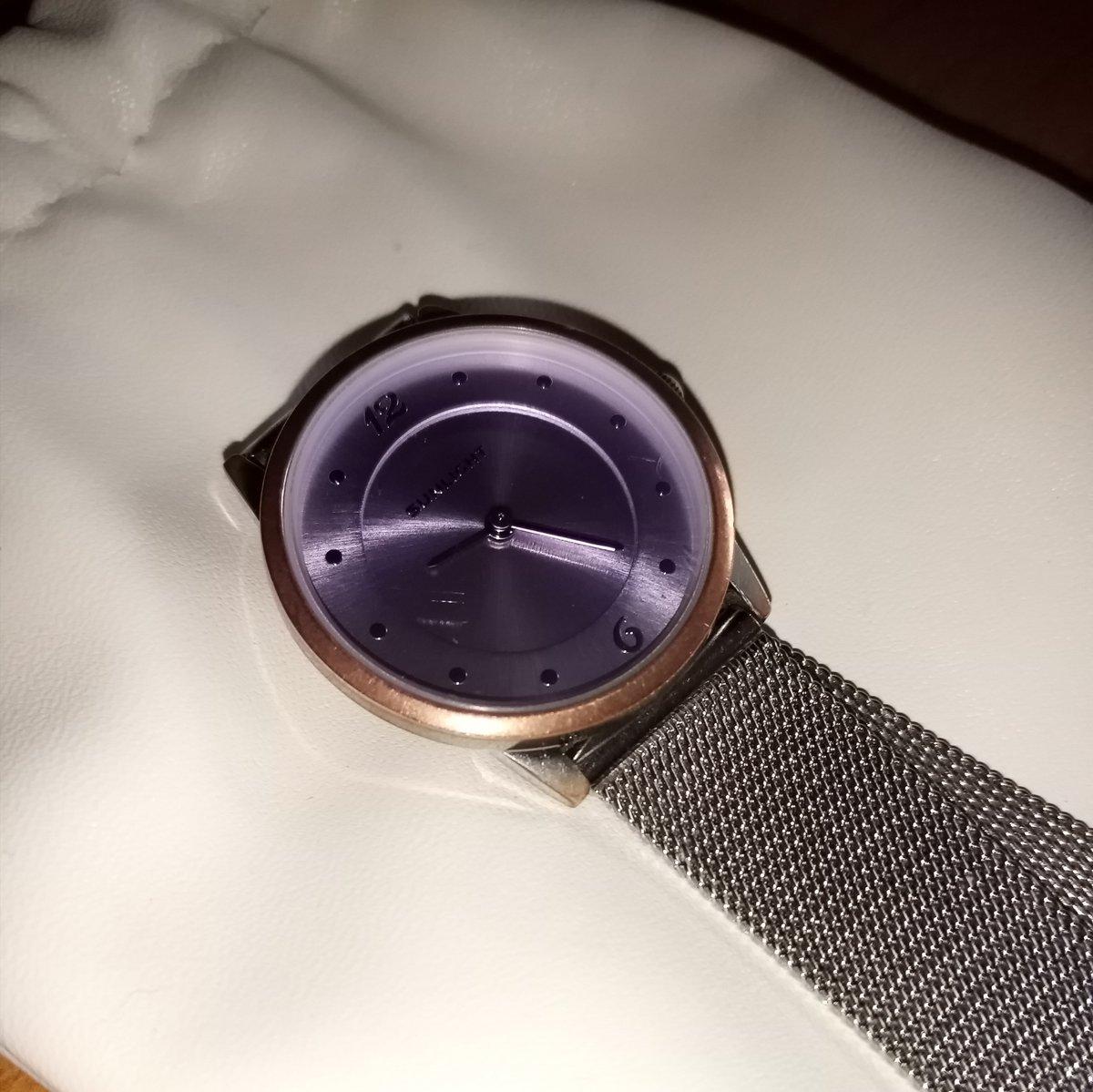 Часы носила 6 месяцев, не каждый день