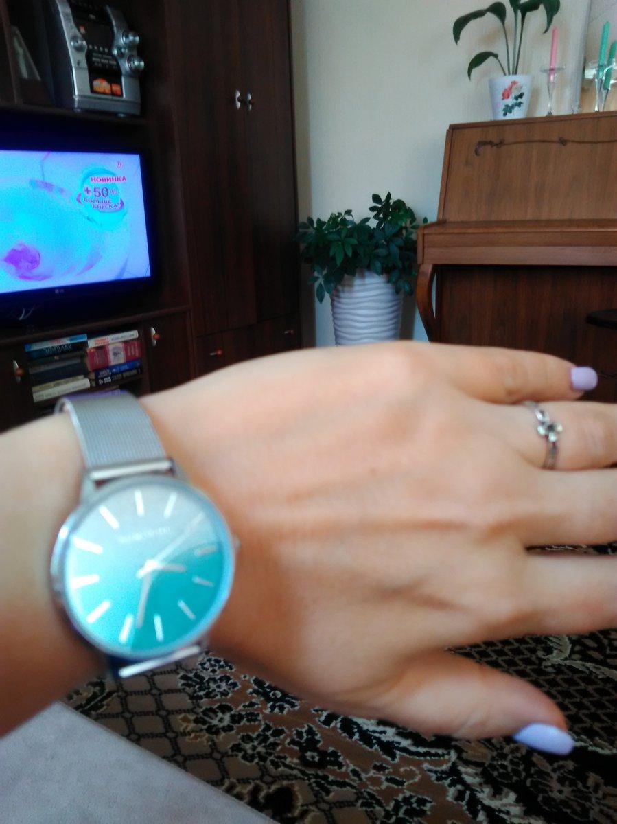Изумрудные часы