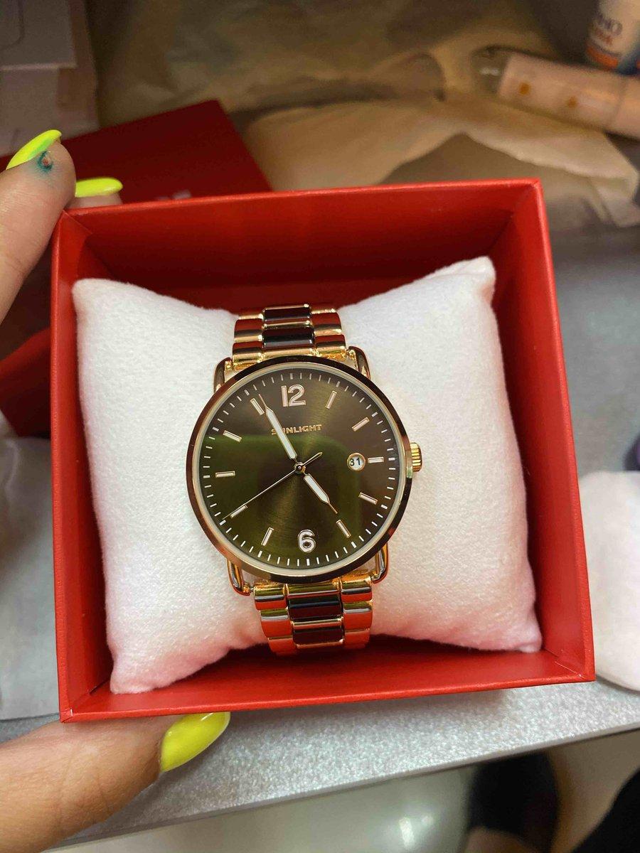 Качественные женские часы