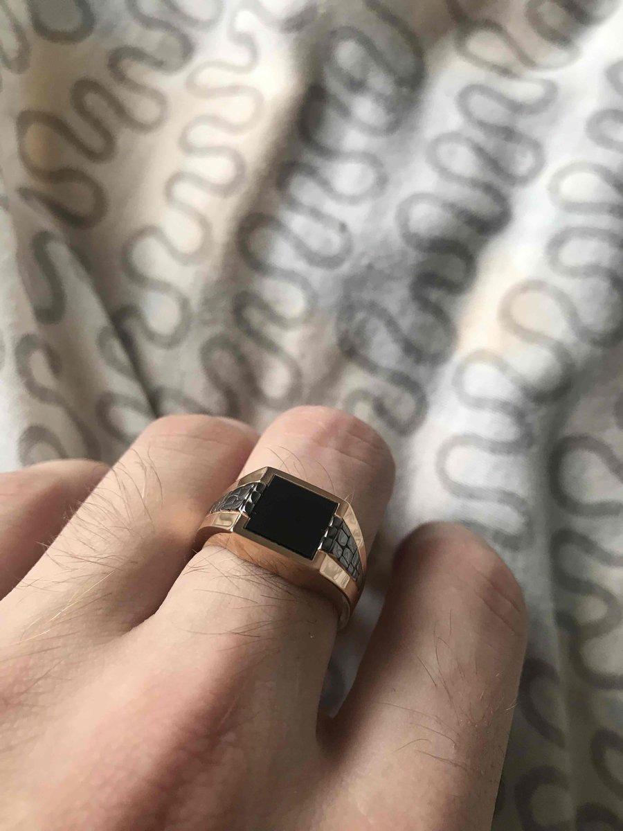 Кольцо нормальное