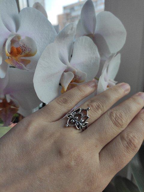 Этно-кольцо