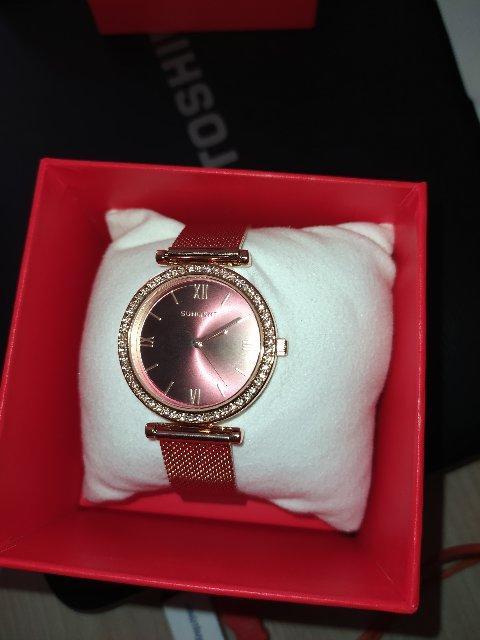 Часики себе в подарок 🥰