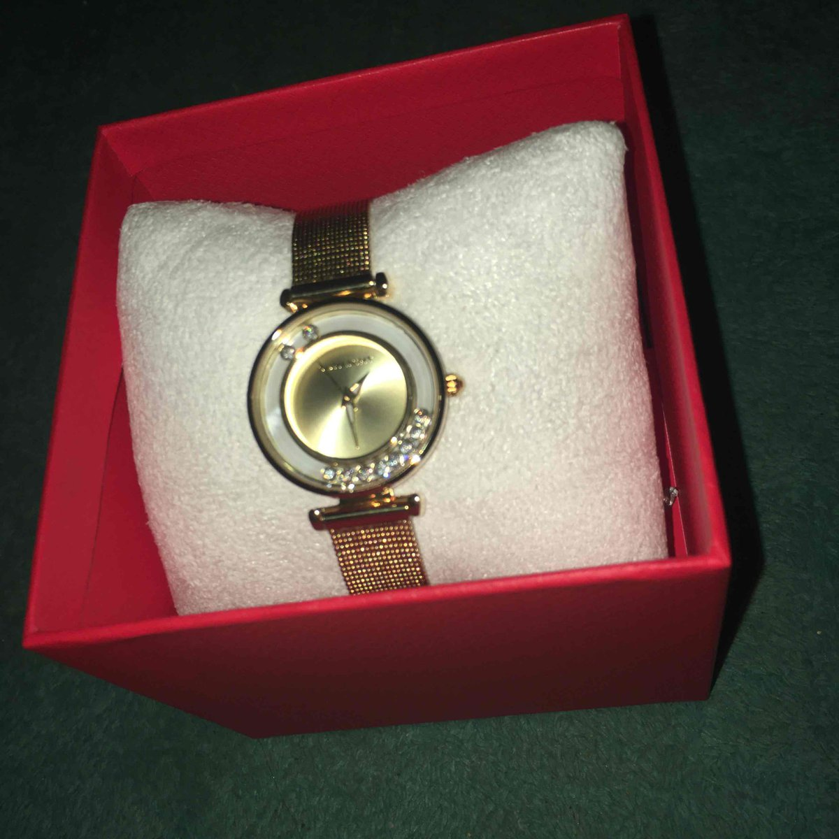 Часы sunlight