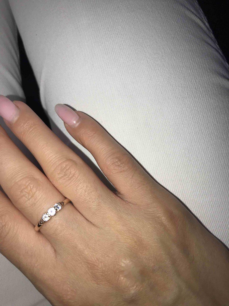 Достойное кольцо