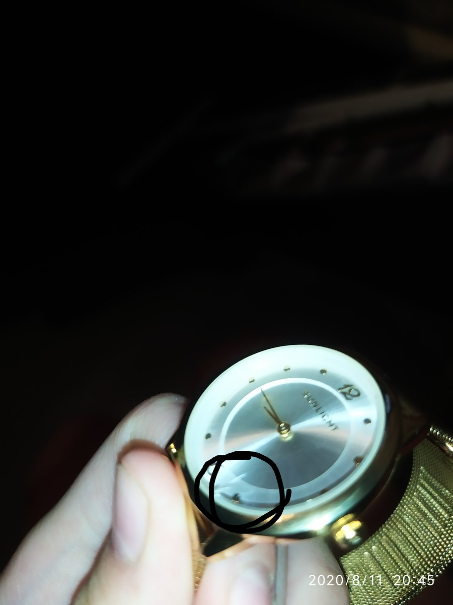 Часы 𝓼𝓪𝓷𝓵𝓲𝓰𝓱𝓽