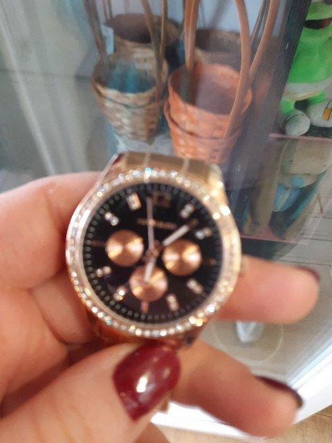 Заказала не первый раз часы первый раз всё отлично было а вот 2 раз