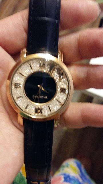 Часы суперские не маленькие