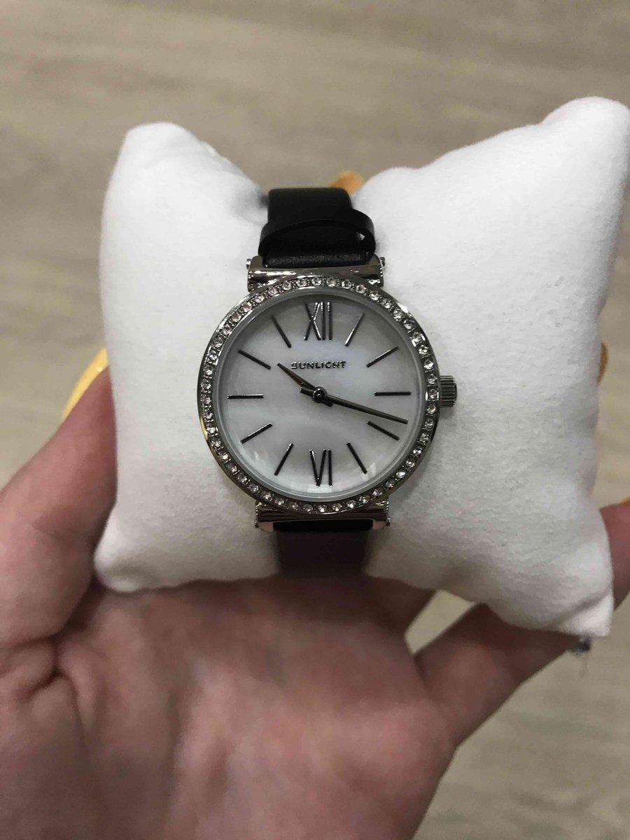 Покупала часы в подарок подруге