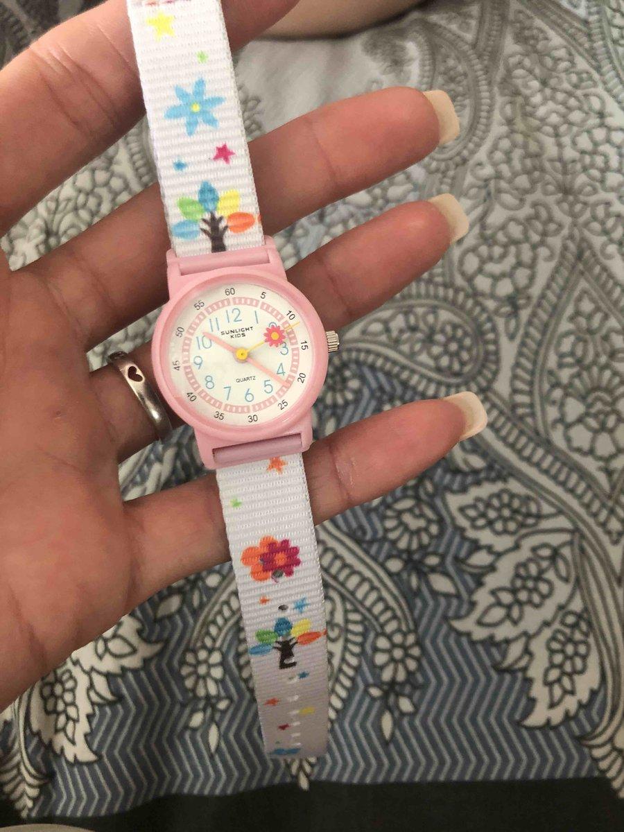 Часики милые!