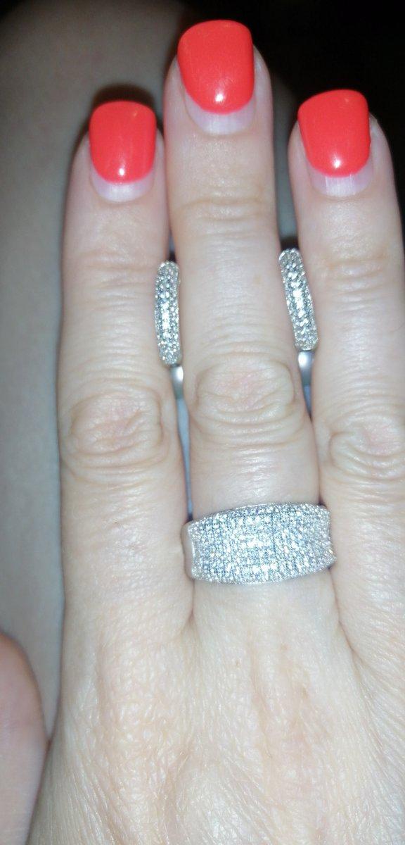 Чудо- кольцо!
